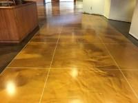 Polished Concrete Floors Ellicott City, MD