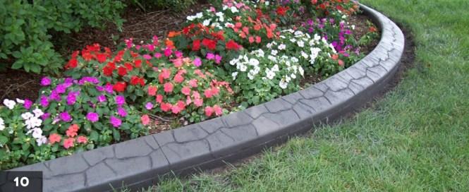 Landscape Edging Lawn Plastic