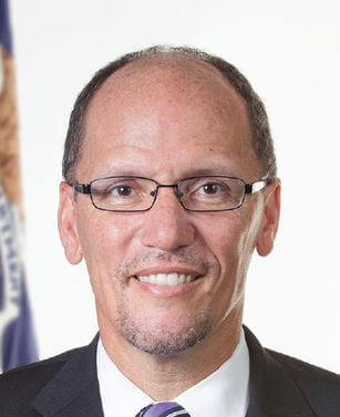 Tom Perez: Democratic Lawmakers Put Maryland at the Forefront of Police Reform