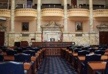 Analysis: Speaker Jones Speaks – Maryland Matters