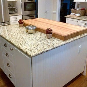 best kitchen countertop space saving the wood for countertops depends on you