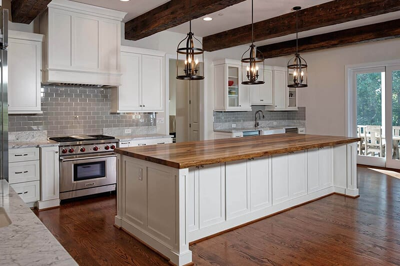 Maryland Wood Countertops Custom Wood Tables Tops And