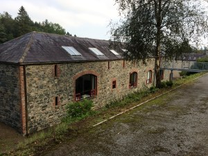 Tyrone Guthrie Centre, Artists' Studios