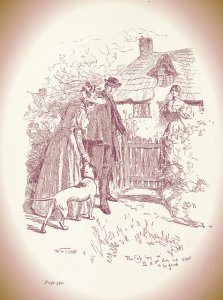 Image taken from page 10 of 'Jane Eyre'