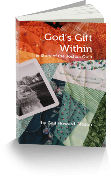 God's gift Within
