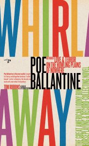 Excerpt of Whirlaway, by Poe Ballantine