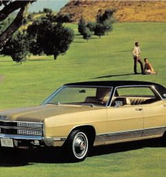 1969 ford ltd 4 door hardtop vintage postcard y2645 mary l martin ltd postcards [ 1600 x 1023 Pixel ]
