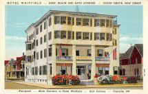 Ocean Grove New Jersey Hotels