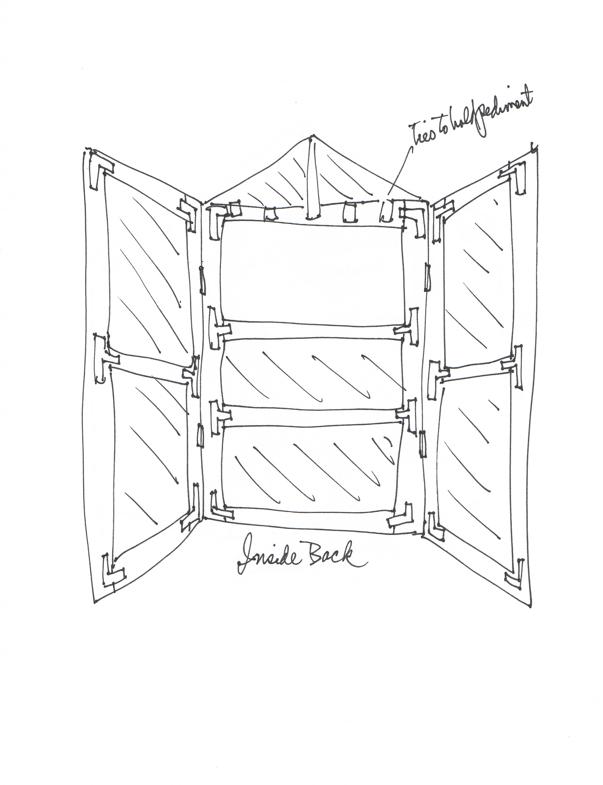 Plans For Building A Puppet Theater