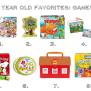 Gift Guide For 3 Year Old Boys Mary Martha Mama