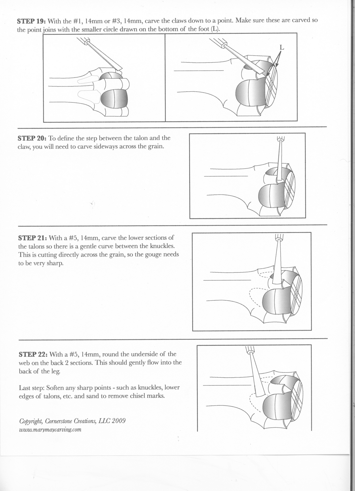 hight resolution of page 5 instructions