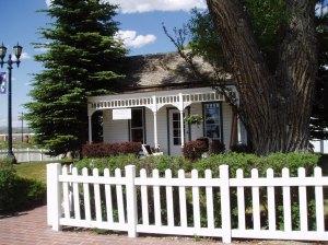 Penney Homestead