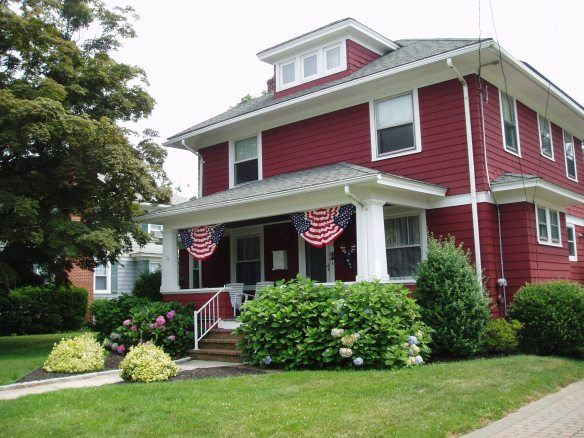 The Old Homestead - 120 Wallace St., Red Bank, NJ