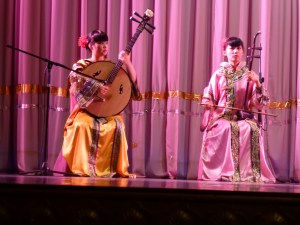 The Tang Dynasty Band