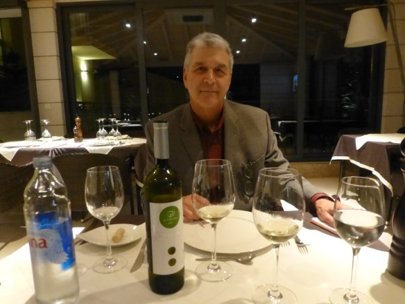 John with namesake wine