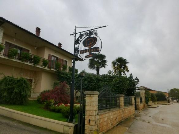 Pilato Winery