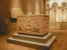 Ratchis altar