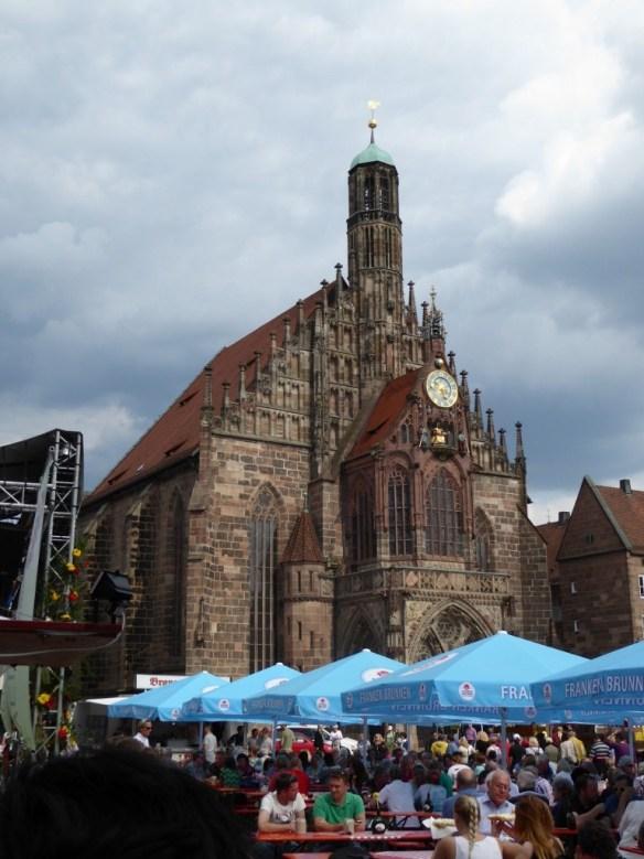 Catholic Church of Our Lady
