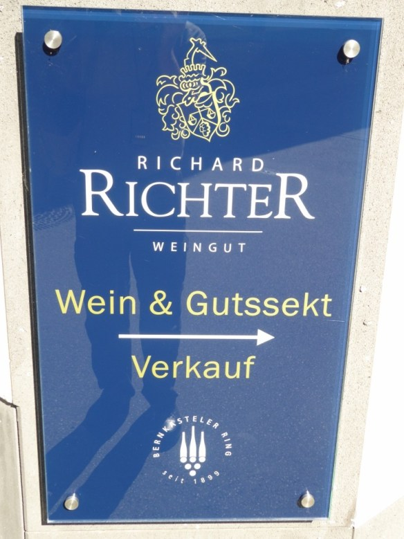 A visit to Richter Winery