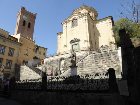 Duomo dedicated to Sant'Assunta and Santo Genesio