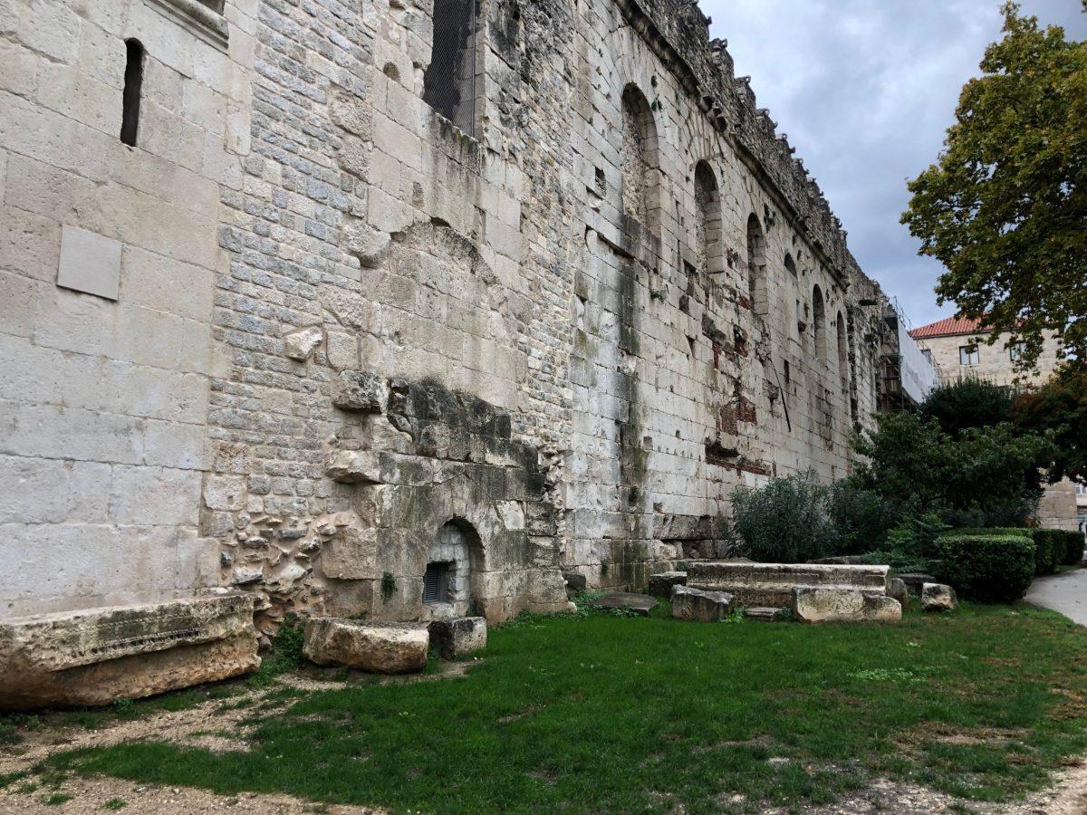 Split, Croatia. 10/7/21