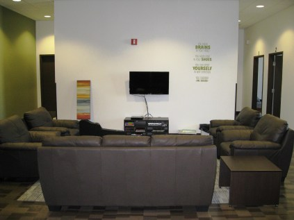 Copy of TV area