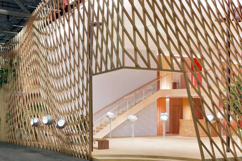 Le Pavillon Herms Baselworld Maryos Bazaar