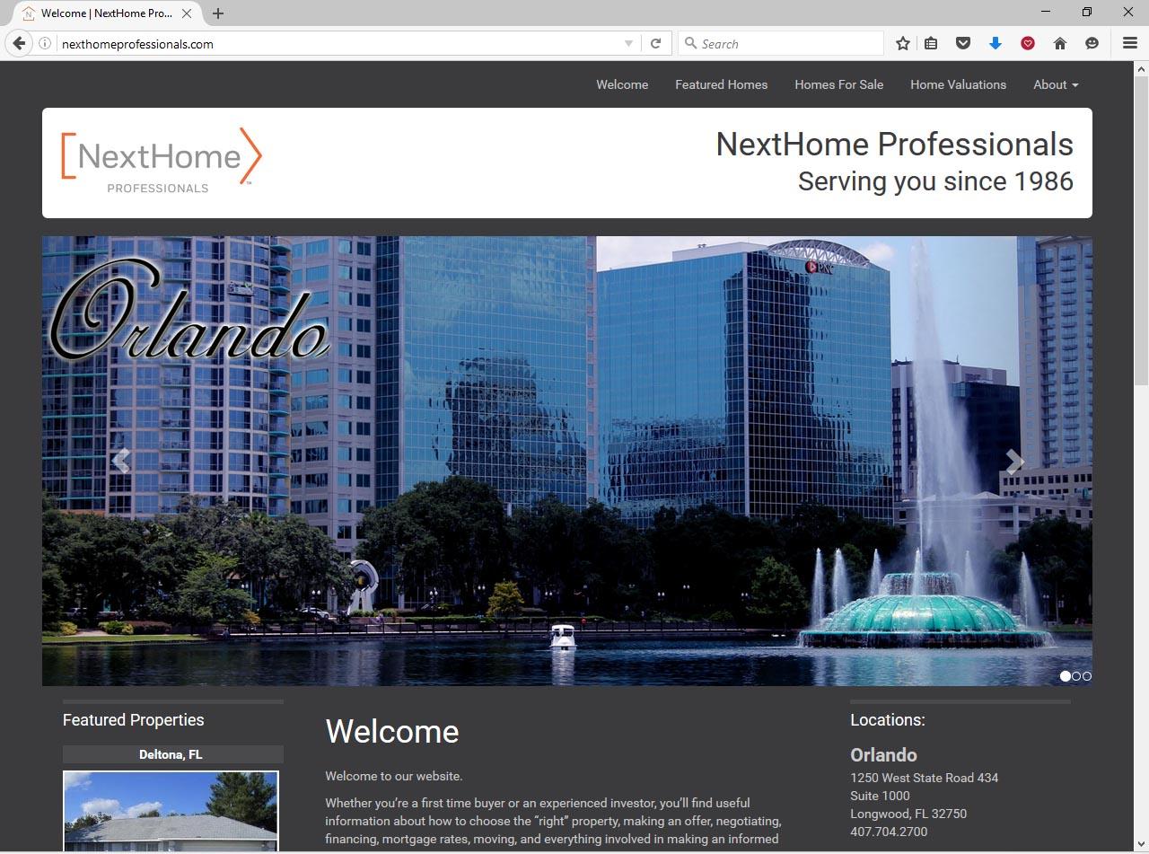 website design samples your