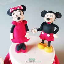 Minnie e Topolino