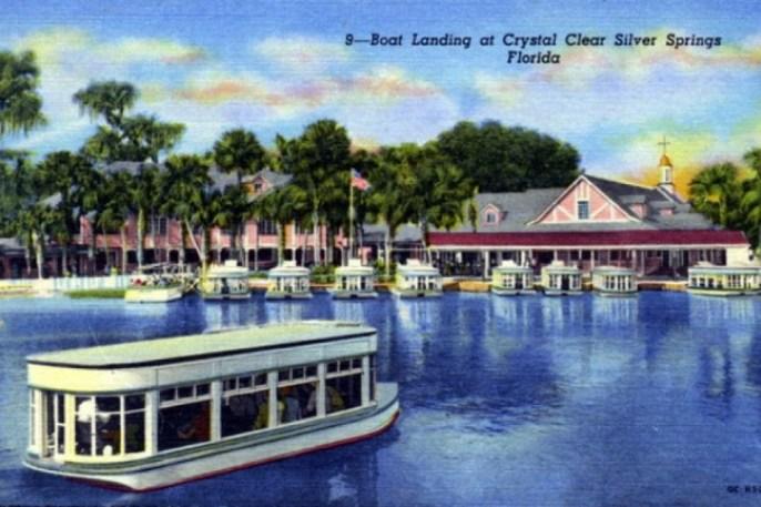 Episode 109 – Old Florida Tourism and Tim Hollis