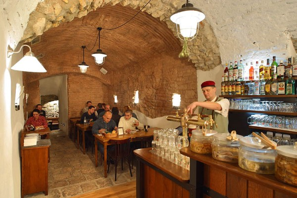 Czech Restaurants in Prague  Marys