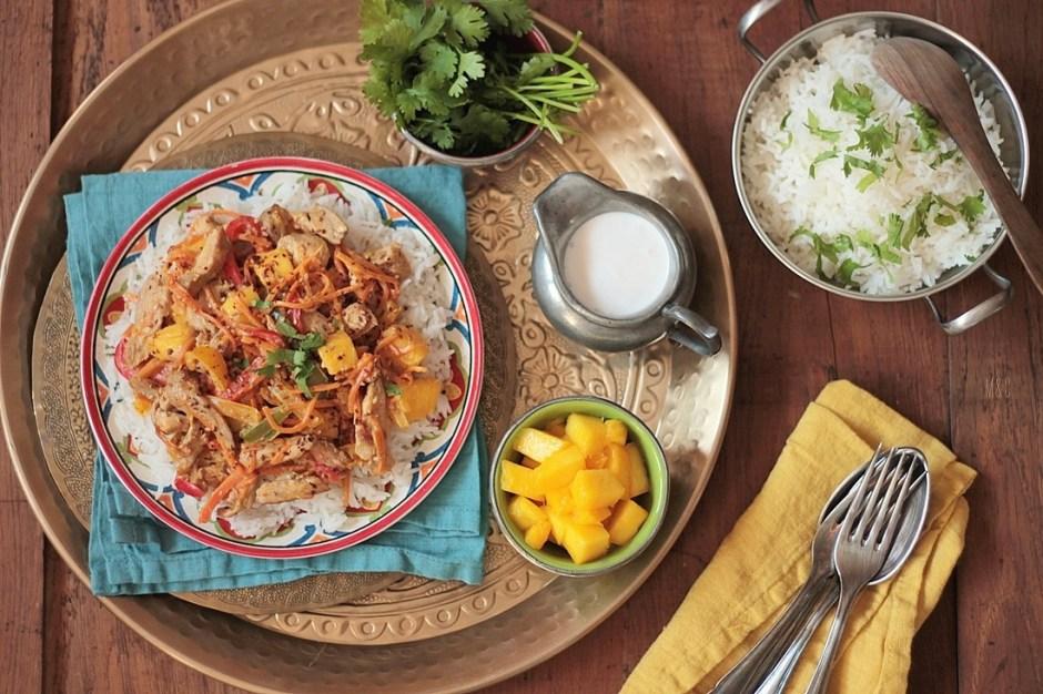 wok de poulet (4)