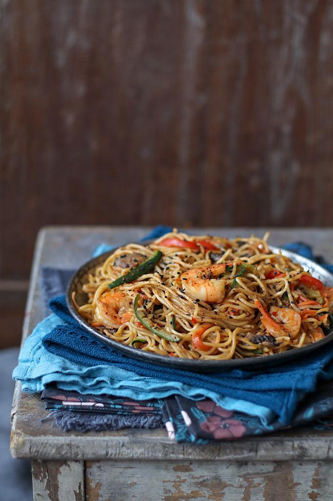 nouilles chinoises (3)