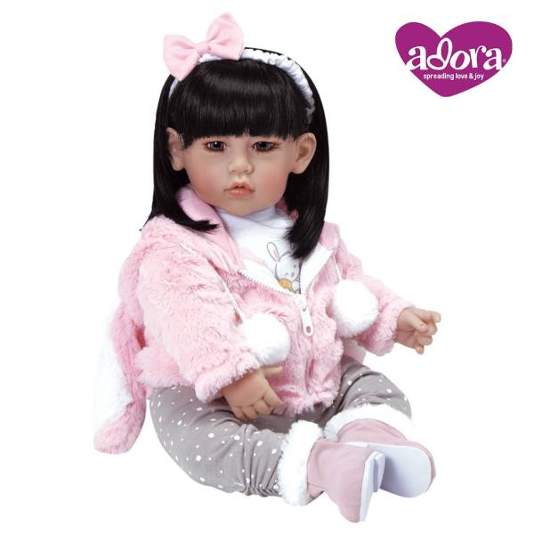 Cottontail Adora Play Doll Mary Shortle
