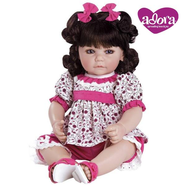 Cutie Patootie Adora Play Doll Mary Shortle