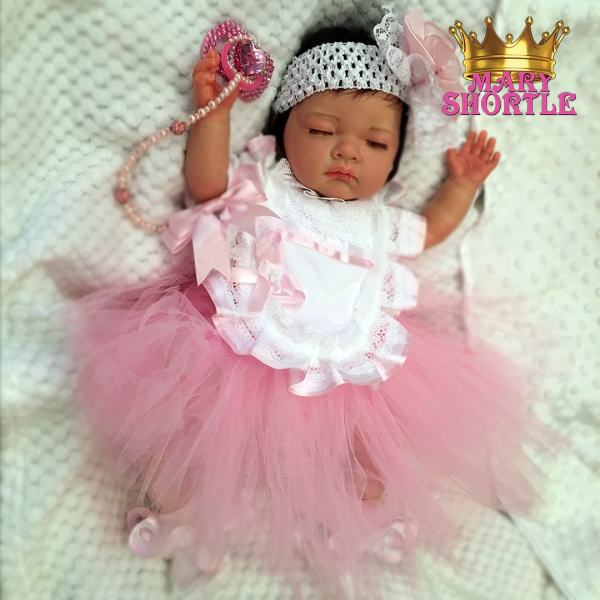 Princess Blossom Reborn Mary Shortle