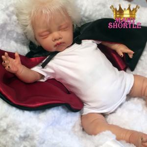 Vlad Lil' Vampz Reborn Mary Shortle