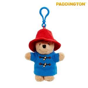 Classic Paddington Bear Key Chain Mary Shortle