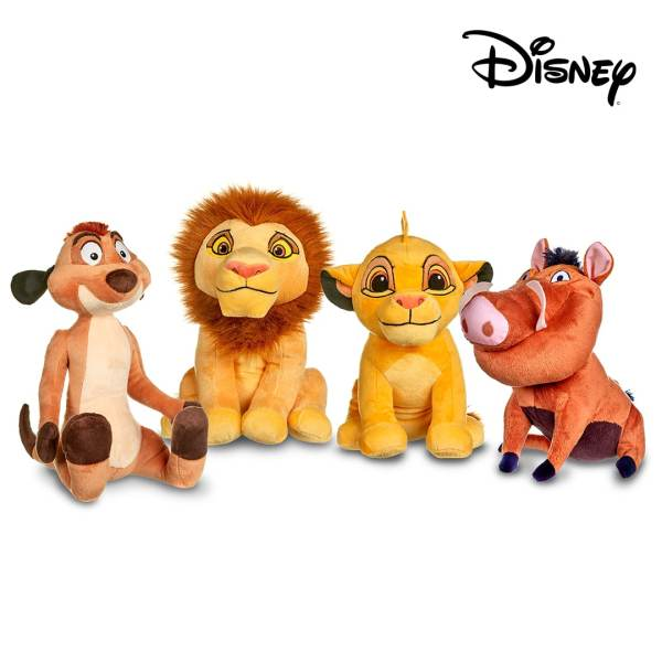 Disney The Lion King Mary Shortle