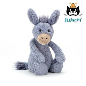 Jellycat Bashful Donkey Mary Shortle