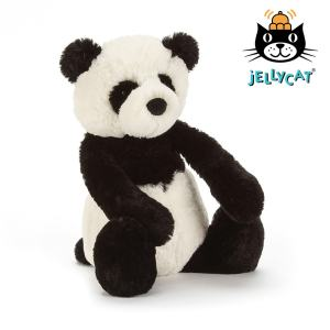 Jellycat Bashful Panda Cub Mary Shortle