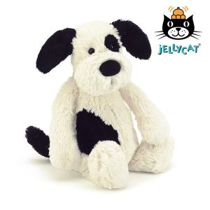 Jellycat Bashful Puppy Mary Shortle