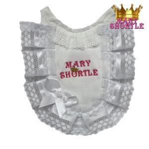 Mary Shortle Bib