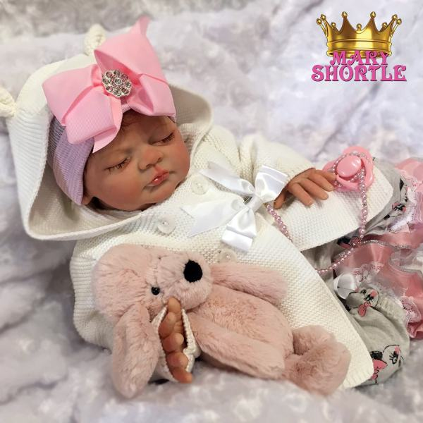 Ylenia Reborn Mary Shortle