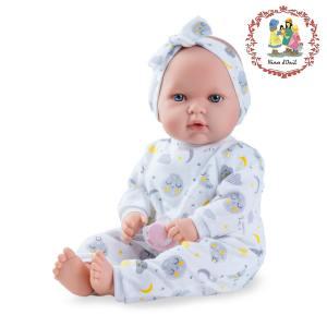 Rhett Play Doll D'Nines Mary Shortle