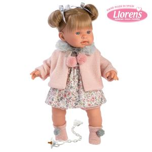 Riley Play Doll Llorens Mary Shortle