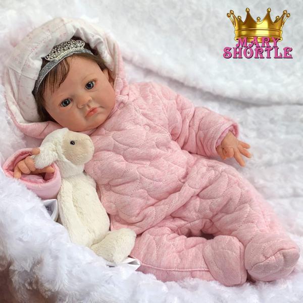 Lauri Reborn Mary Shortle