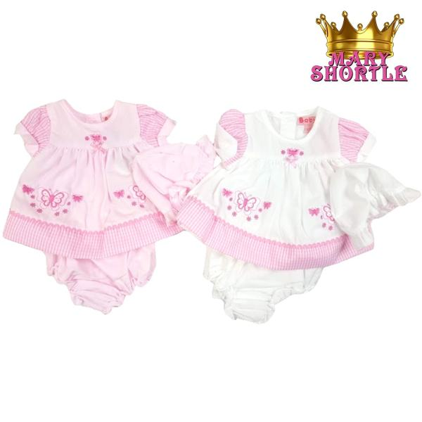Butterfly Dress Set Mary Shortle
