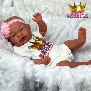 Olivia Play Doll Mary Shortle Exclusive