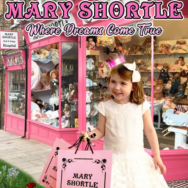 Mary Shortle Catalogue 2019